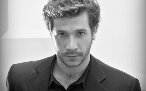 Andrés Salado.