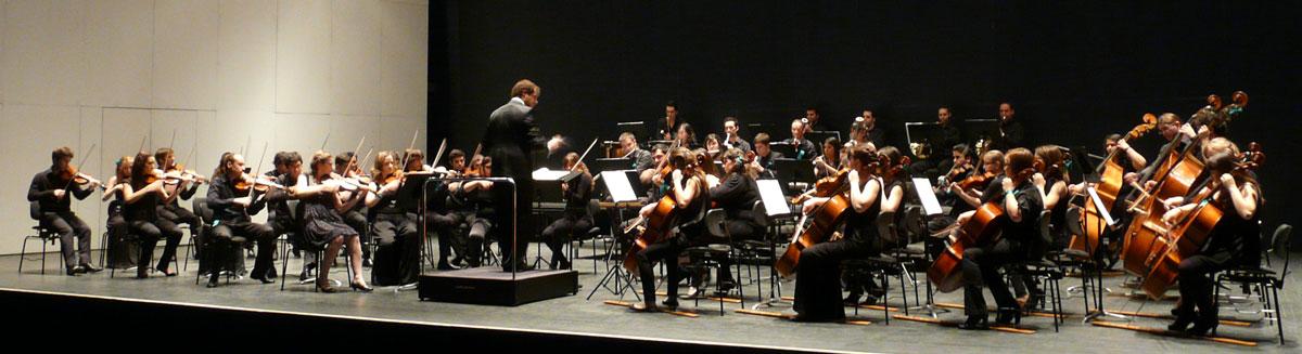 Andrés Salado Nuevo director de la Orquesta Extremadura
